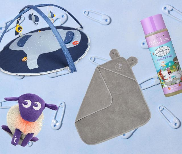 Bring Baby Home To Some Genuinely Useful Accessories That Have All Been Given The Seal Of Approval By Parents And Mini Testers
