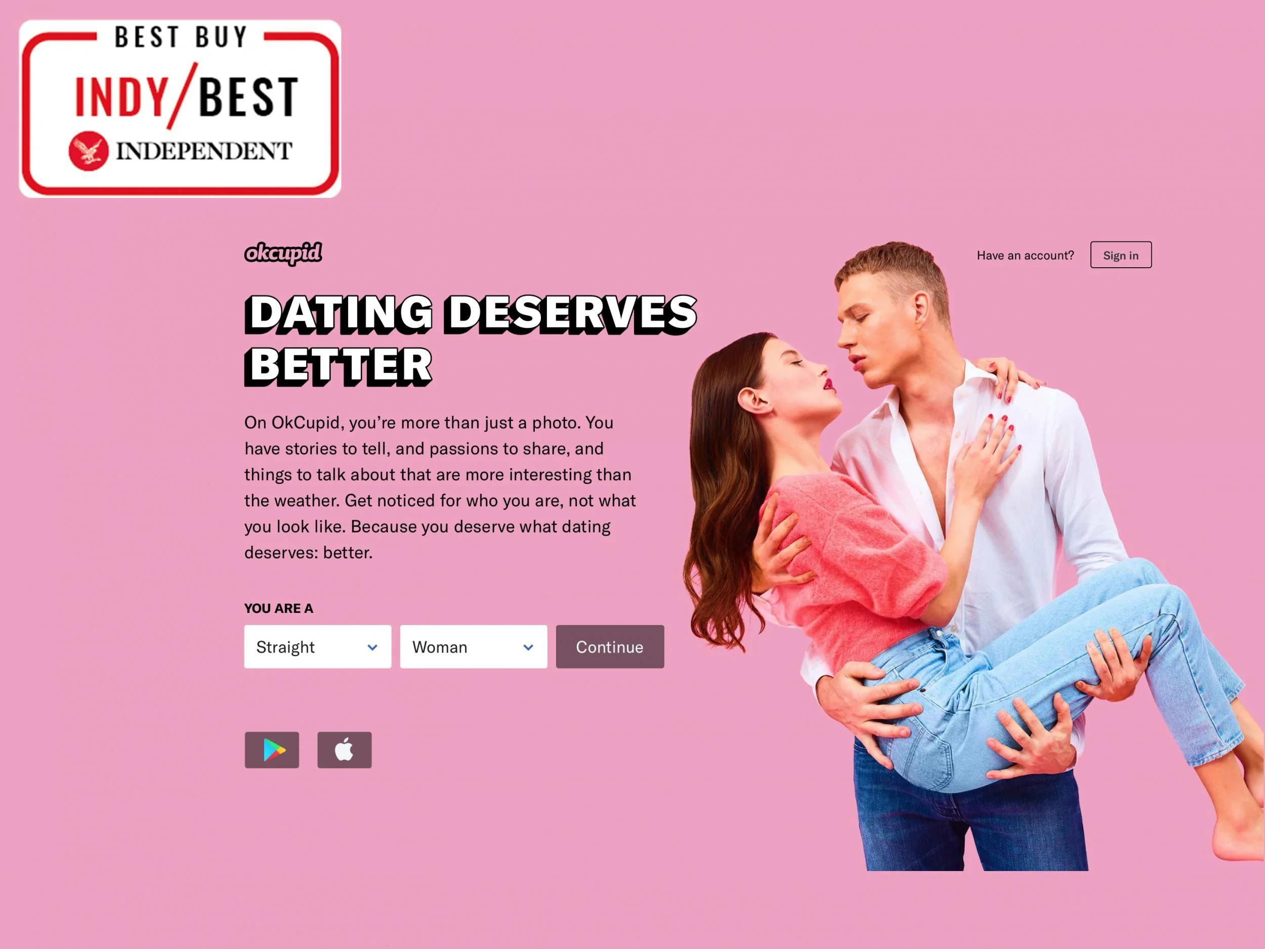 Dating login cupid site sam.leonardjoel.com.au Is