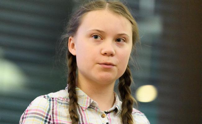 Greta Thunberg Climate Activist Says Asperger S Syndrome