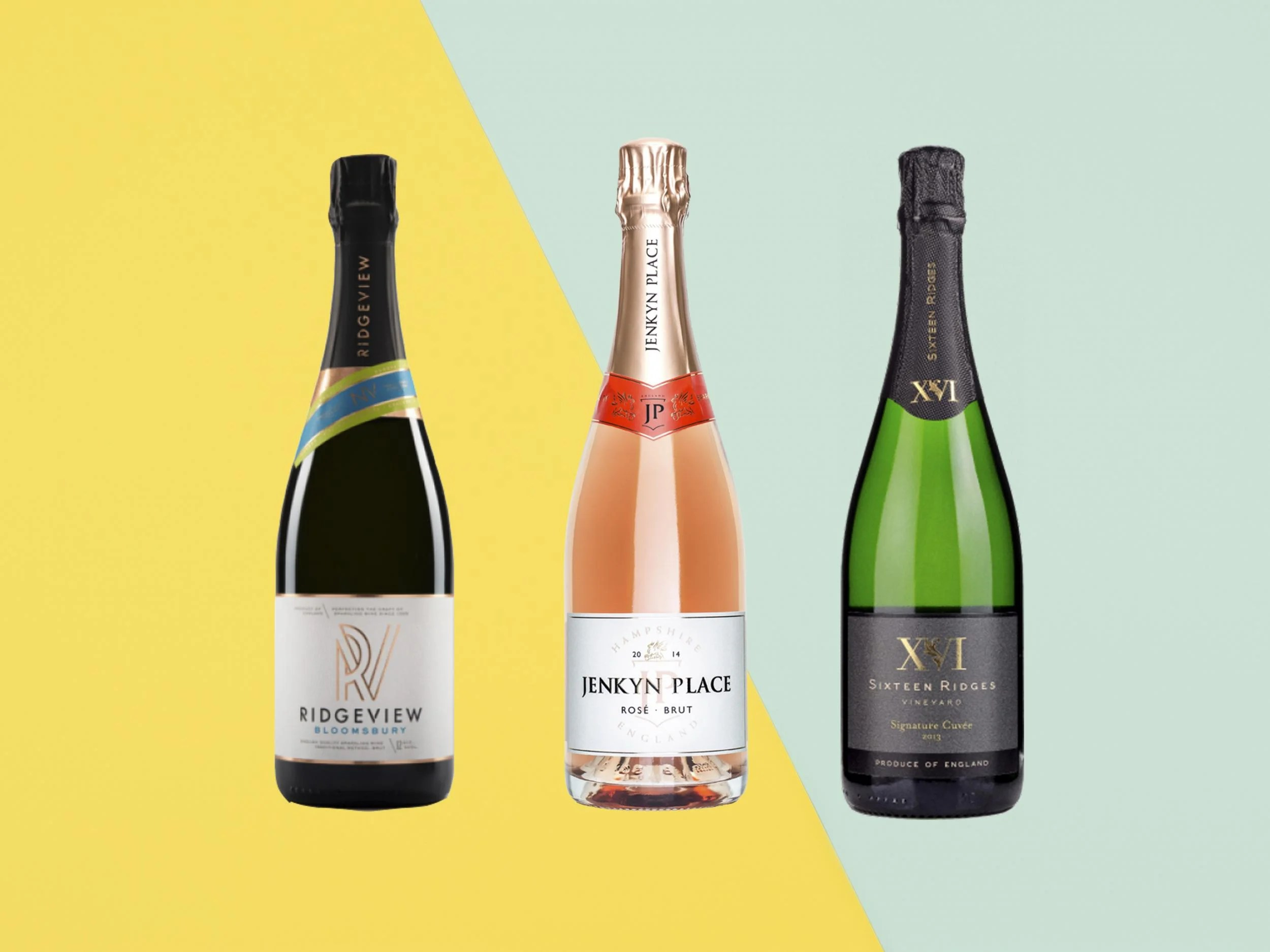 best english sparkling wines