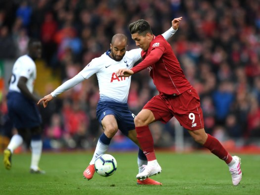 Tottenham vs Liverpool: Champions League final date, time ...