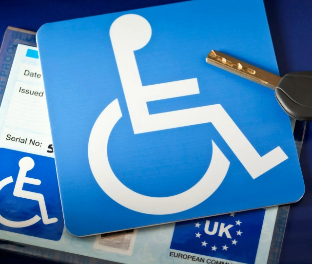 Blue Badge Application Form Pdf Bromley, Blue Badge People With Anxiety And Dementia Now Eligible For Permits The Independent, Blue Badge Application Form Pdf Bromley
