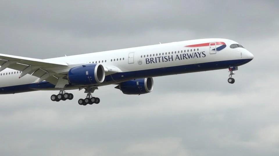 british airways strike passengers