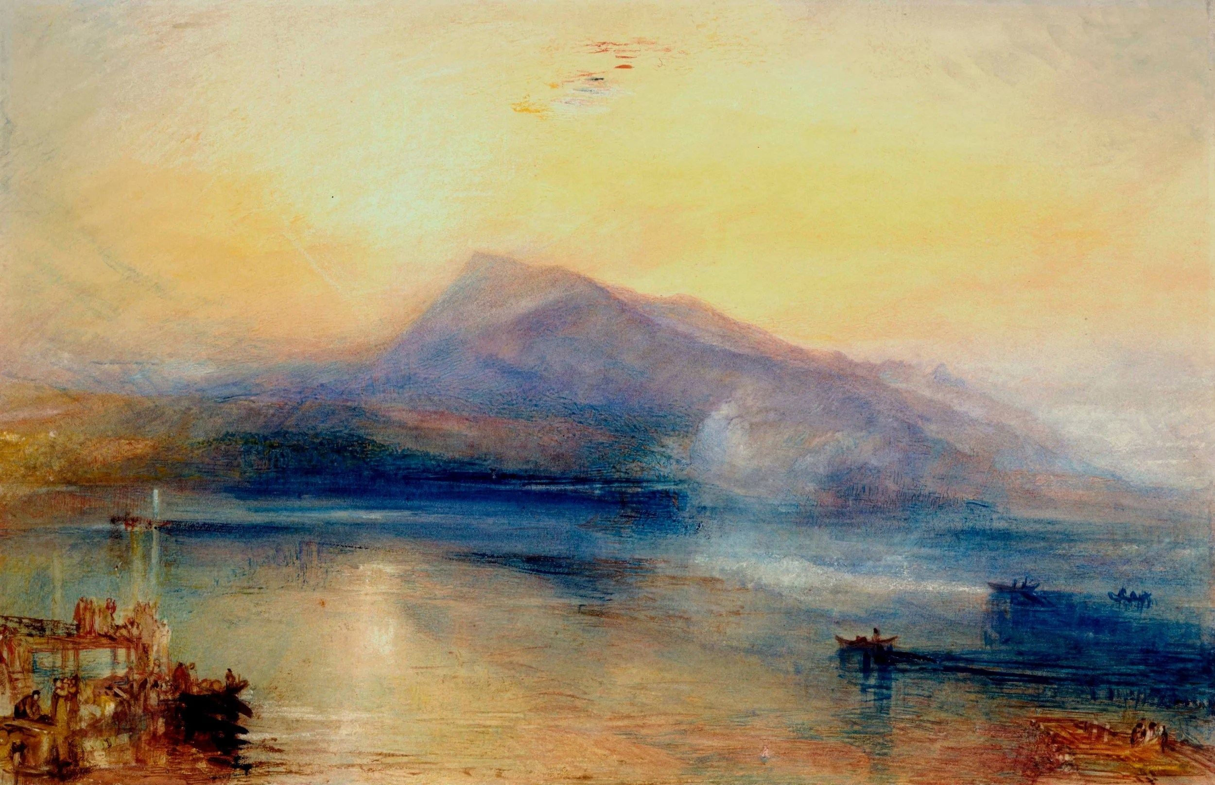 turner masterpiece worth 10