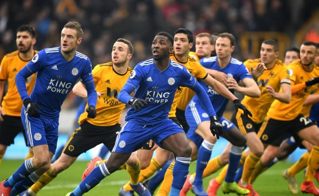 Leicester Vs Wolves Live Stream How To Watch Premier