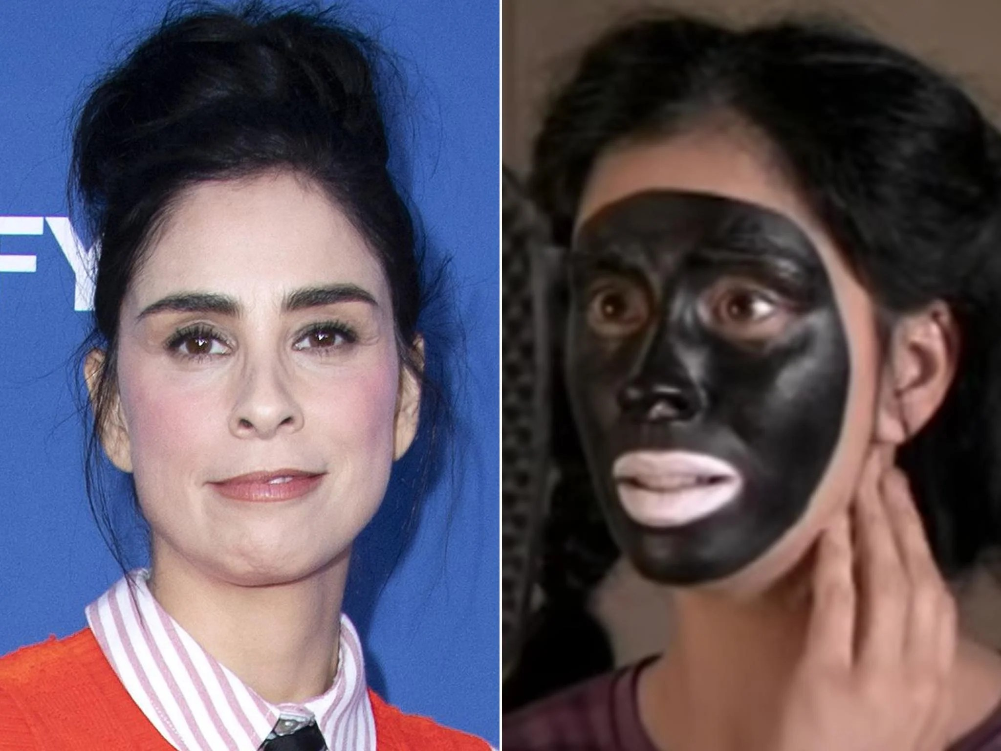 sarah silverman fired from