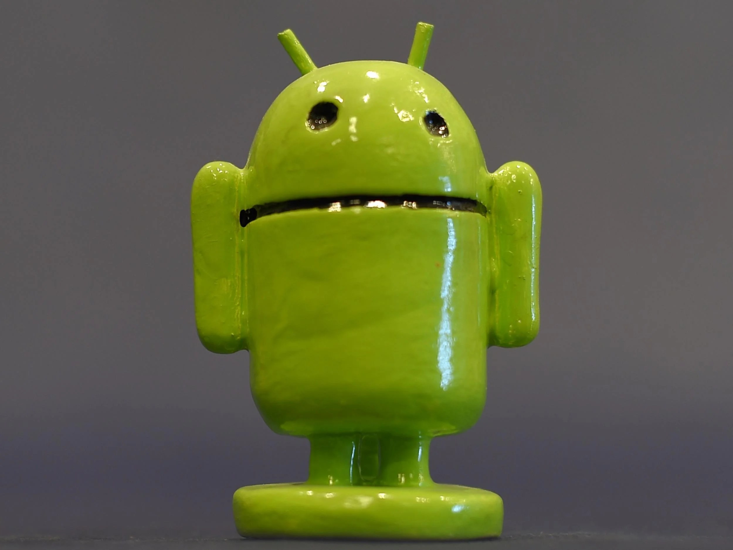 android latest news breaking