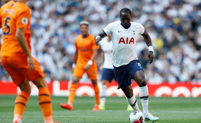 Tottenham Vs Newcastle Live Score Goal Updates And Confirmed Line Ups The Independent