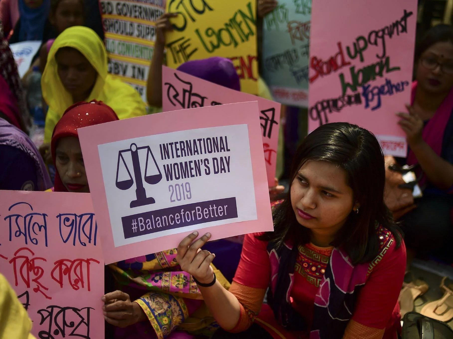 bangladeshi women no longer