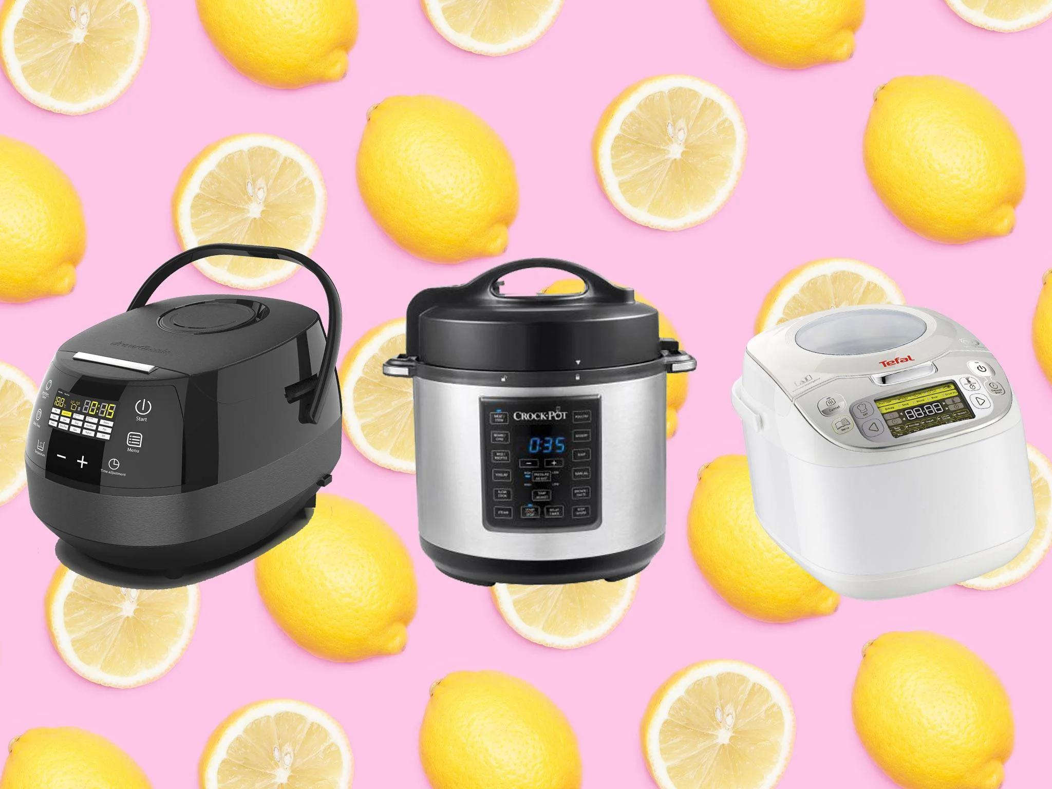 best multi cooker that does all the