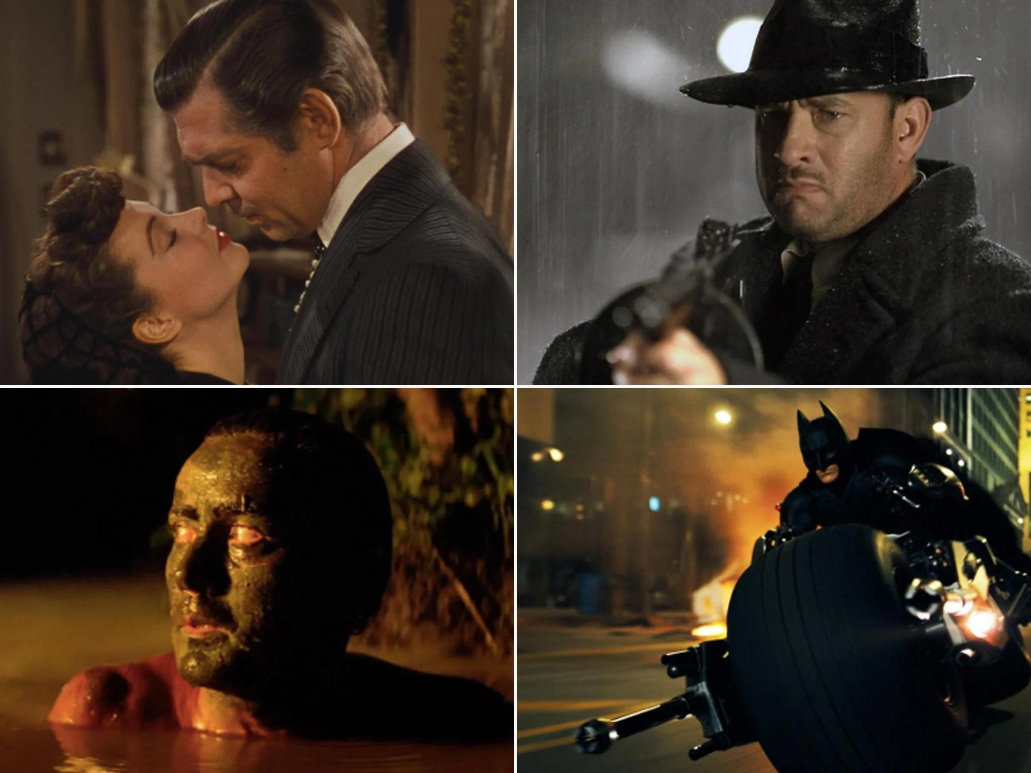 The best closing lines in movies   The Independent