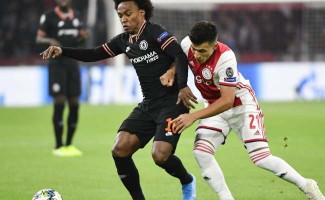 Ajax Vs Chelsea Live Stream Team News And Latest Updates