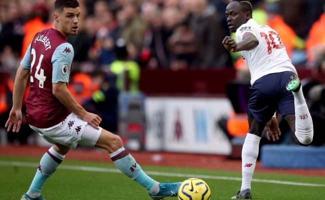 Aston Villa Vs Liverpool Live Stream Score Goals And