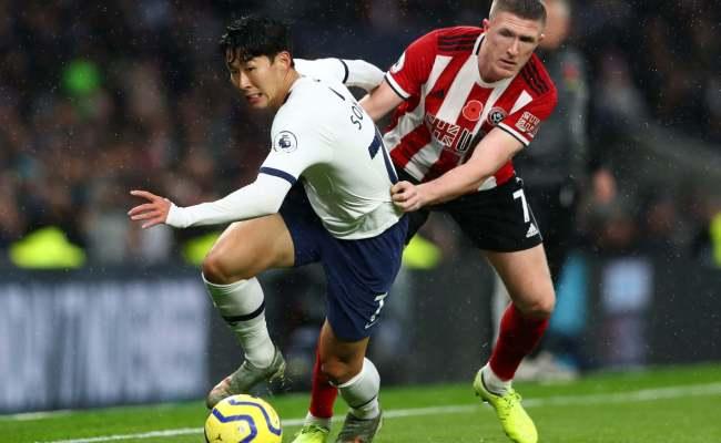 Tottenham Vs Sheff Utd Live Latest Premier League Updates