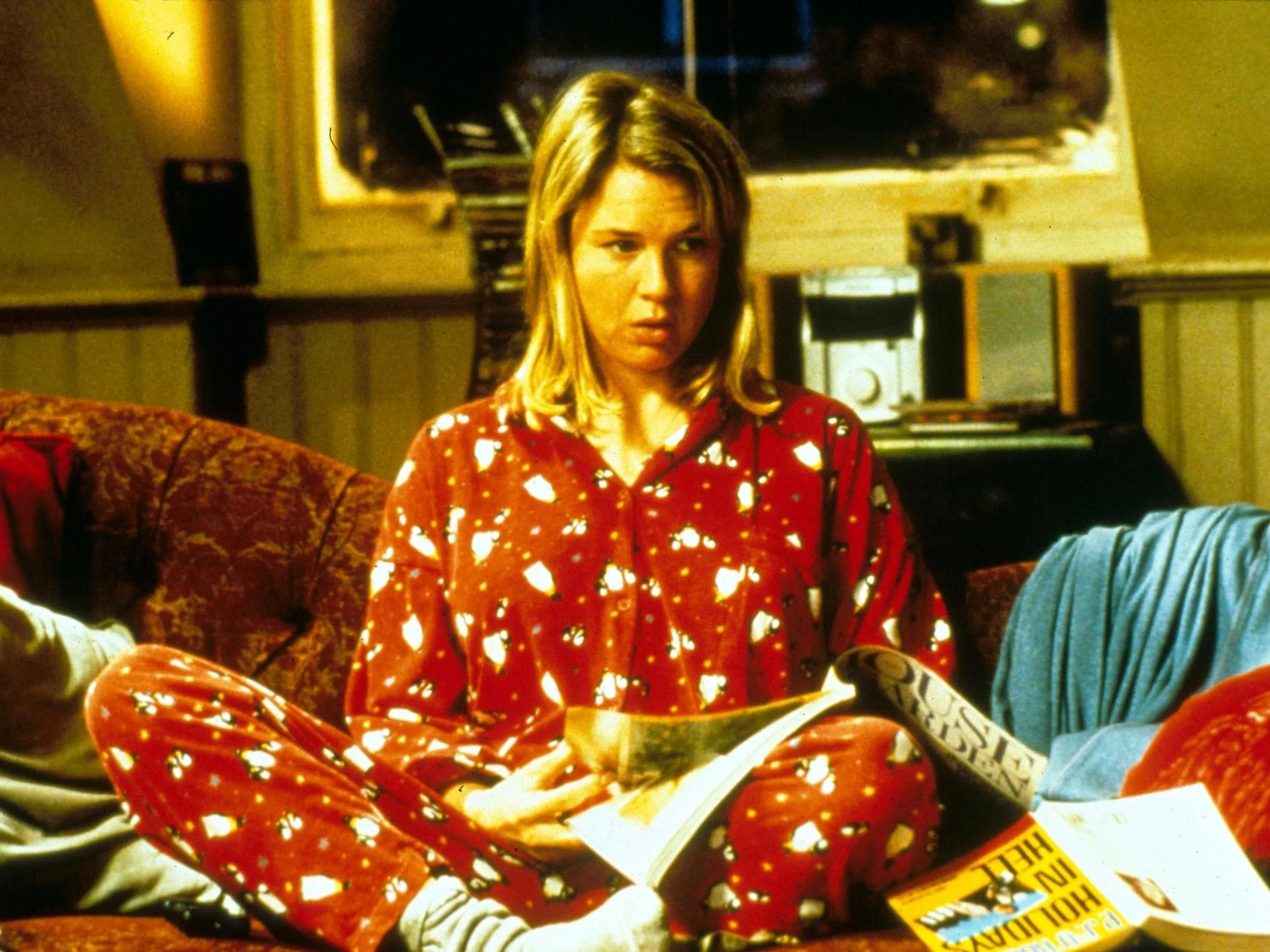 Bridget Jones - latest news. breaking stories and comment - The Independent
