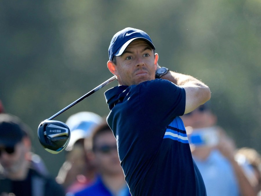 Rory McIlroy delivers potentially fatal blow to proposed ...