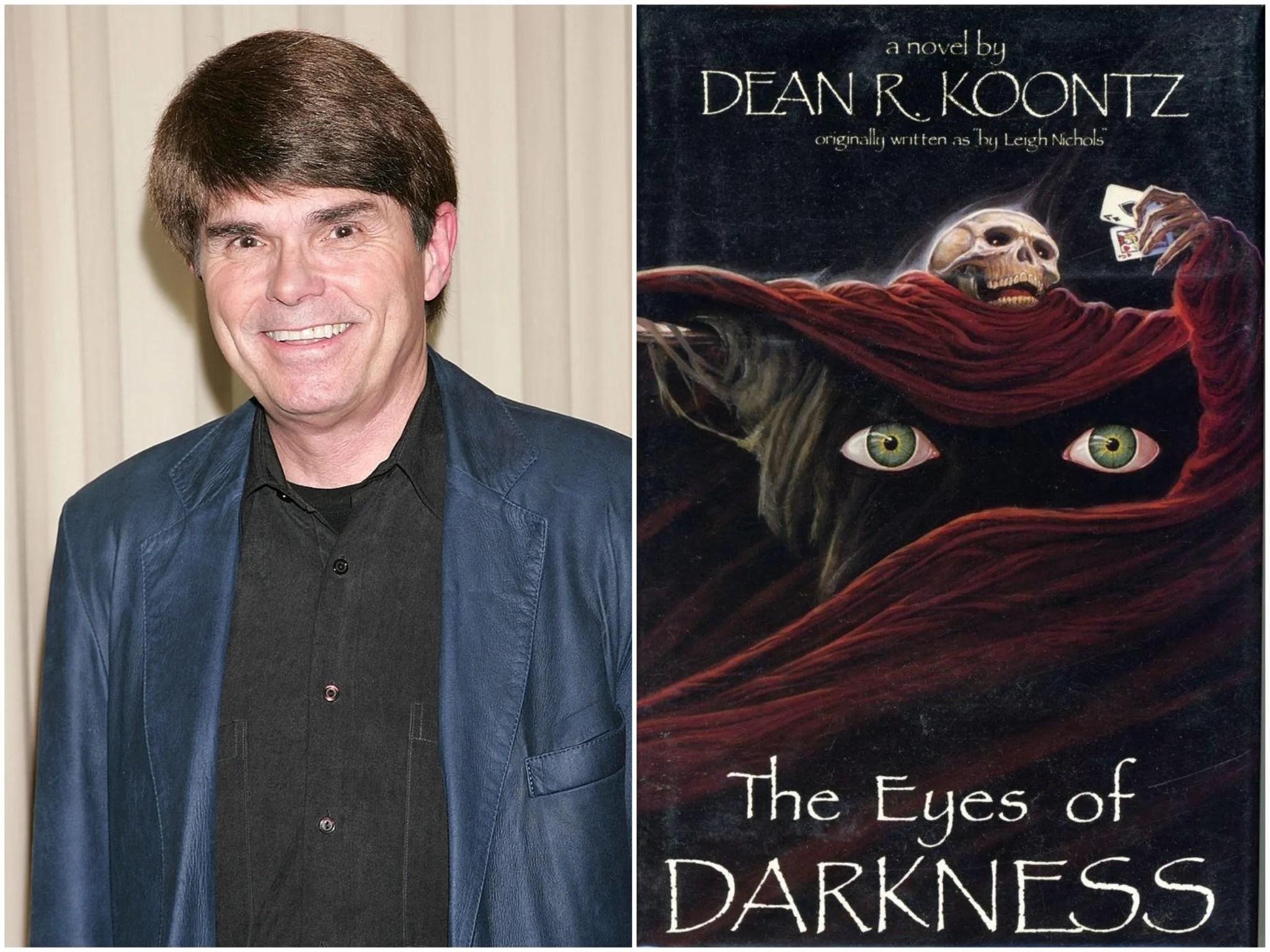 Coronavirus: Dean Koontz novel from 1981 predicted outbreak ...