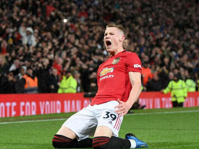 Manchester United vs Man City: Solskjaer's side lure visitors into trap on  derby day | The Independent | The Independent