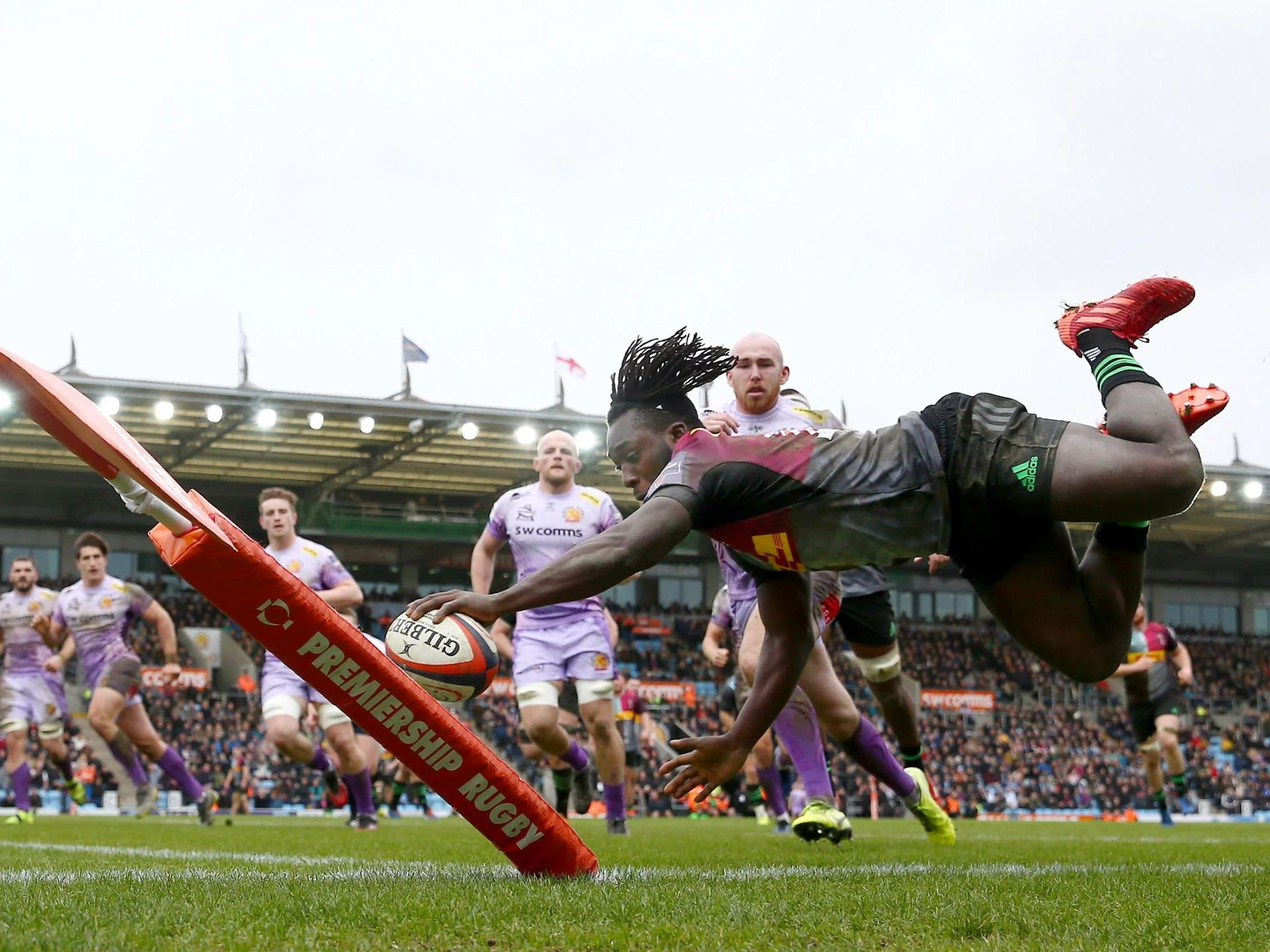 Rugby Union | Sport | The Independent