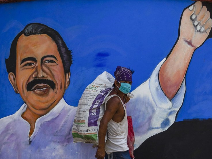 Mystery over Nicaragua president Daniel Ortega not seen in a month ...