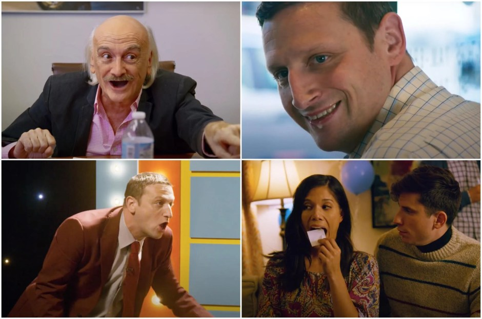 I Think You Should Leave: the shortform sketch show breaking the rules of TV | The Independent | The Independent