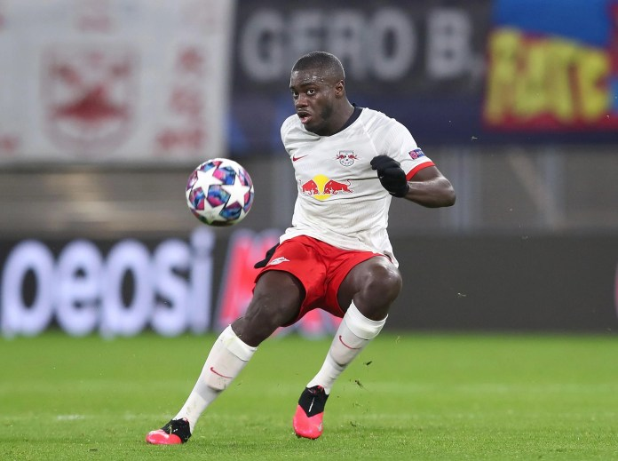 Wanted by Manchester United and Arsenal, why Dayot Upamecano is the real Bundesliga star to watch | The Independent | The Independent