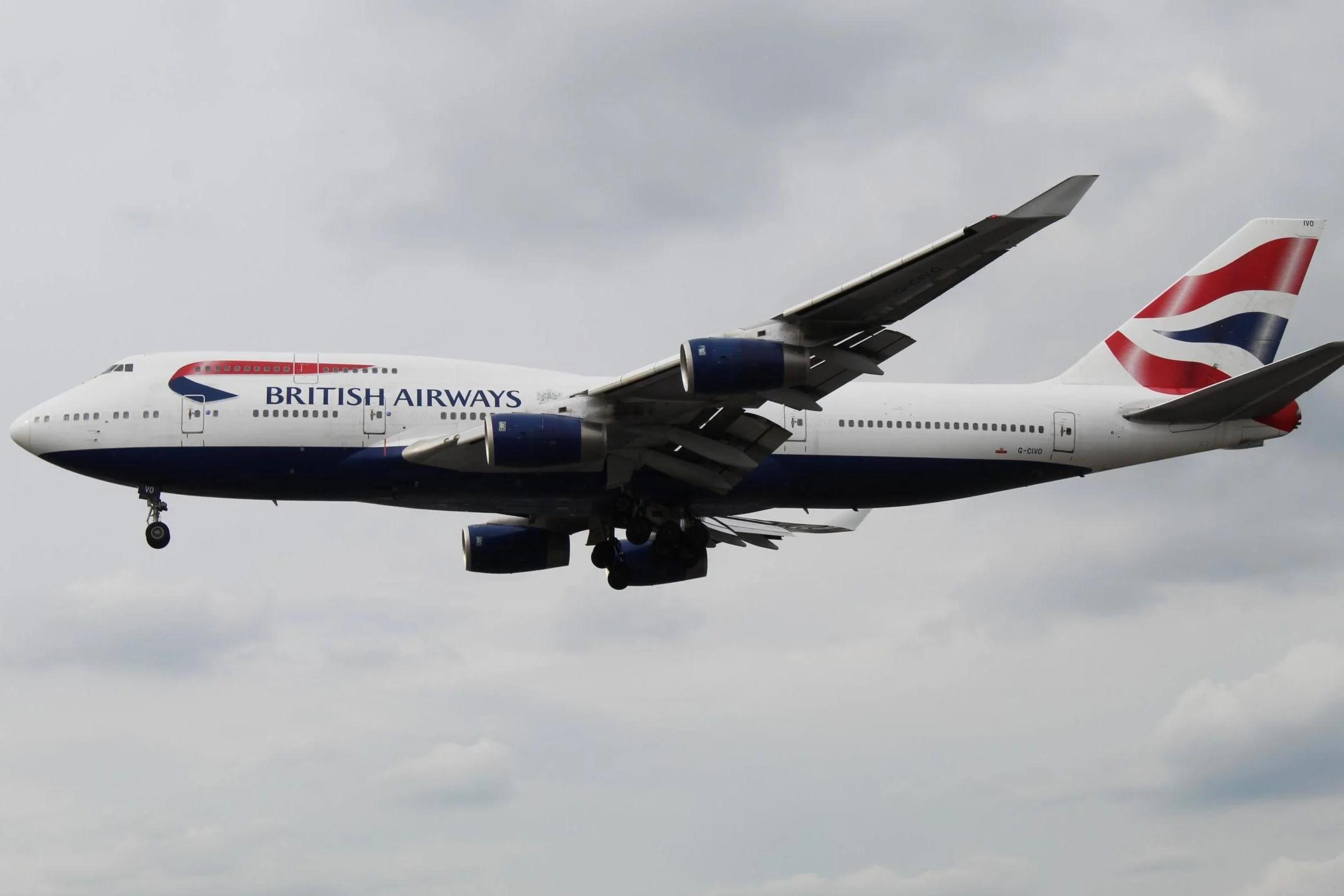 British Airways: 'Strip airline of Heathrow slots,' says union poll 9