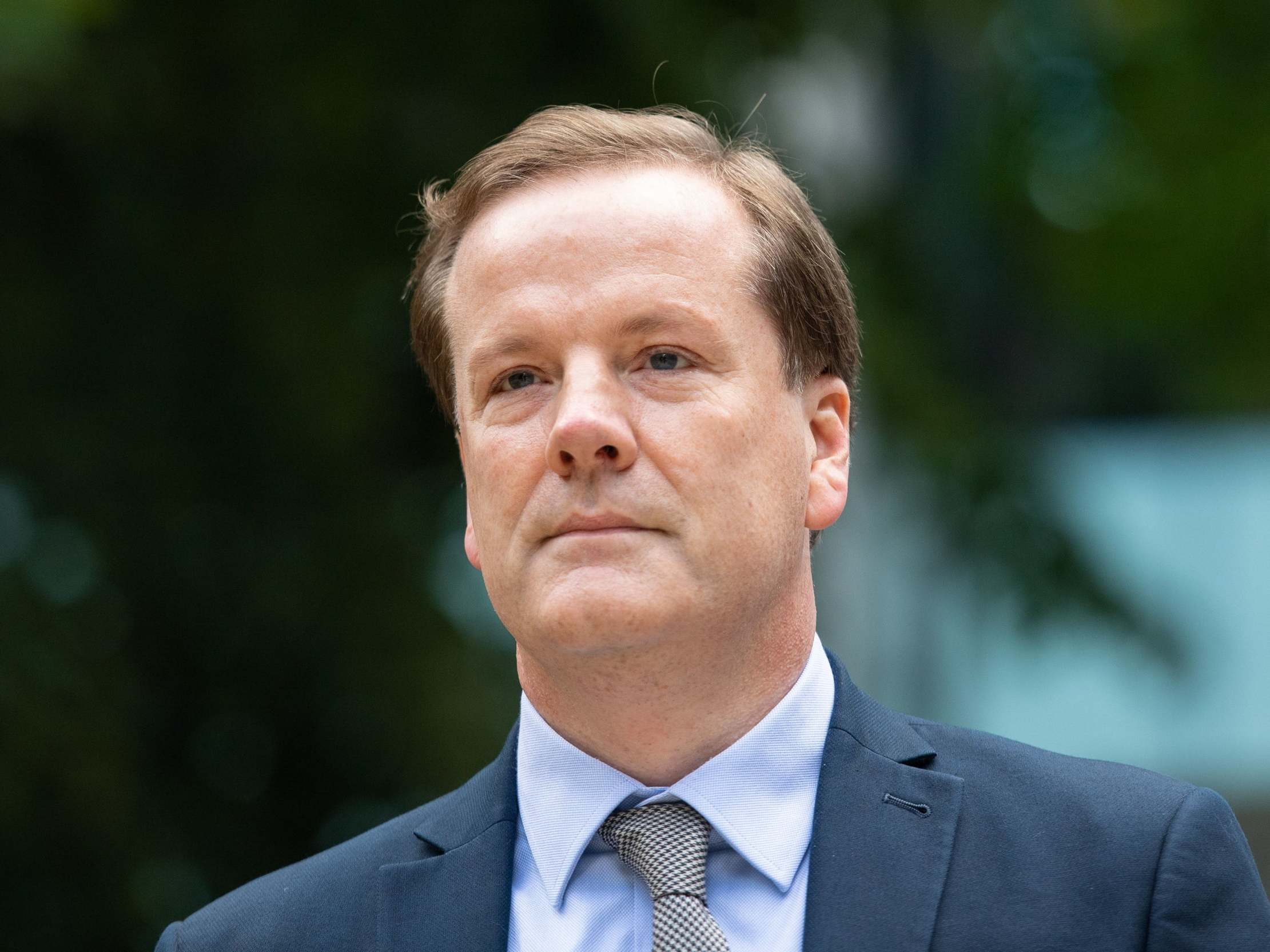 Charlie Elphicke Former Tory Mp Sexually Assaulted Woman