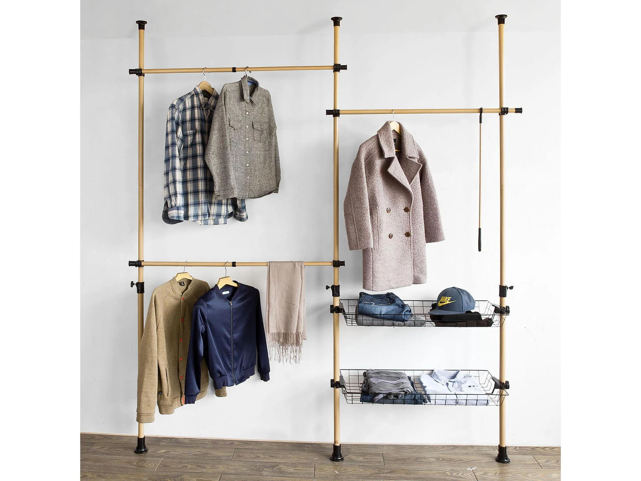 best clothes rails that give you extra