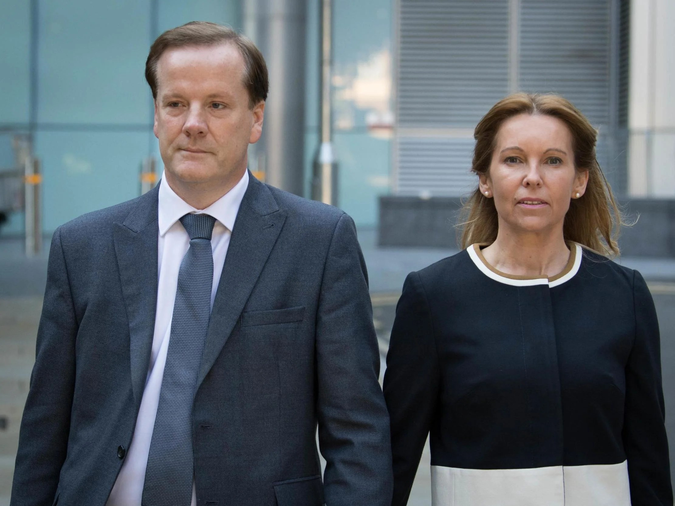 Charlie Elphicke Former Tory Mp Accused Of Groping Two