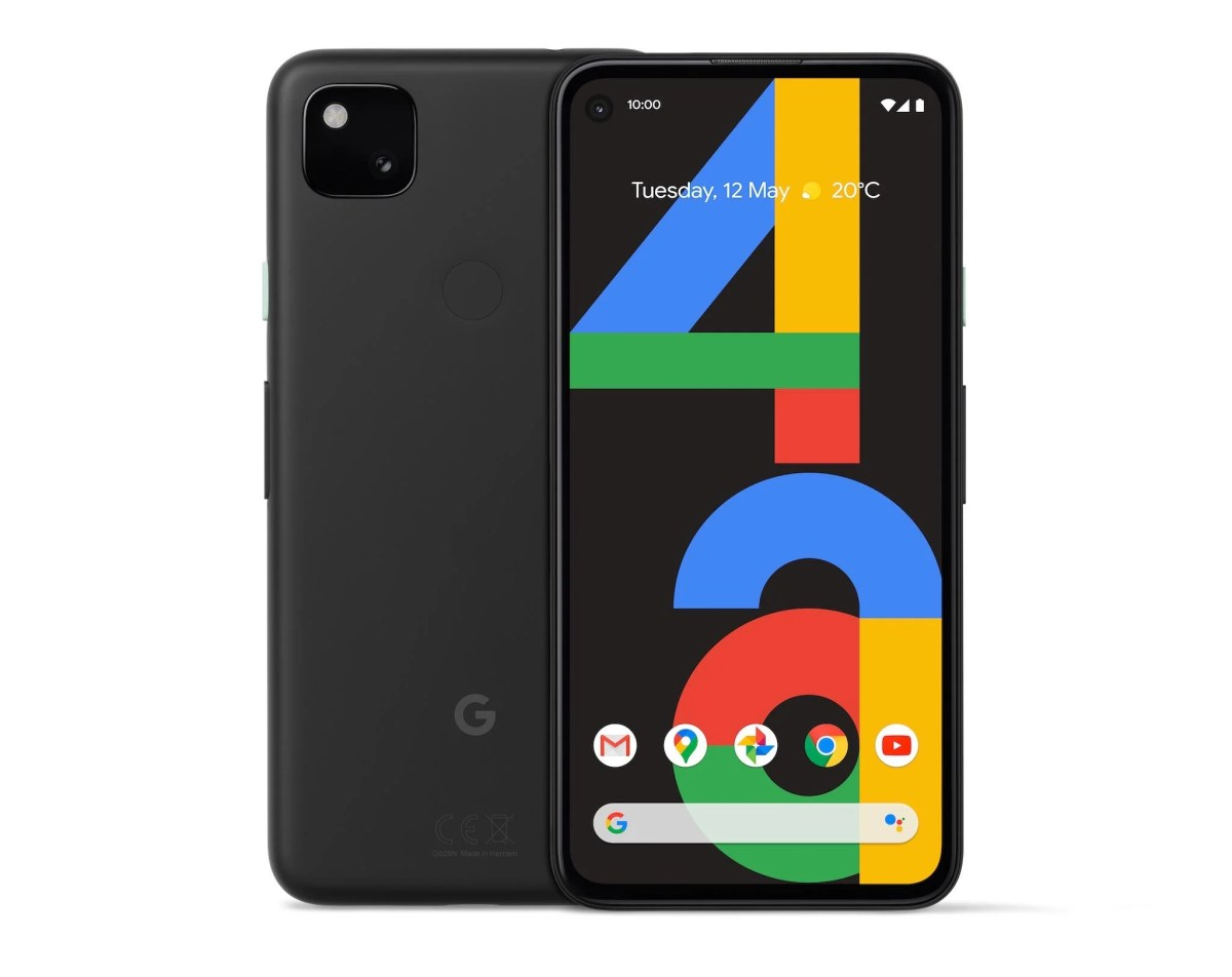 Pixel 4a: Google announces new, cheaper version of its own Android ...