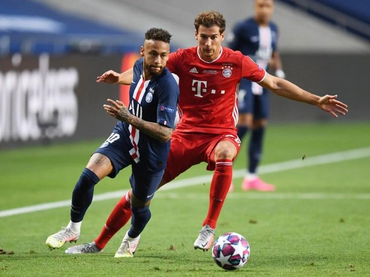 PSG vs Bayern Munich: Champions League final live updates ...