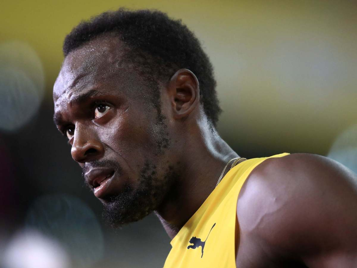 Usain Bolt tests positive for coronavirus after birthday party | The  Independent