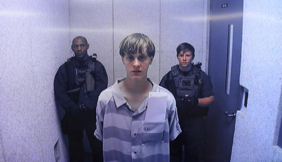 , Dylann Roof: Mass killer suffers setback in legal bid to avoid execution for hate crime, The Evepost News