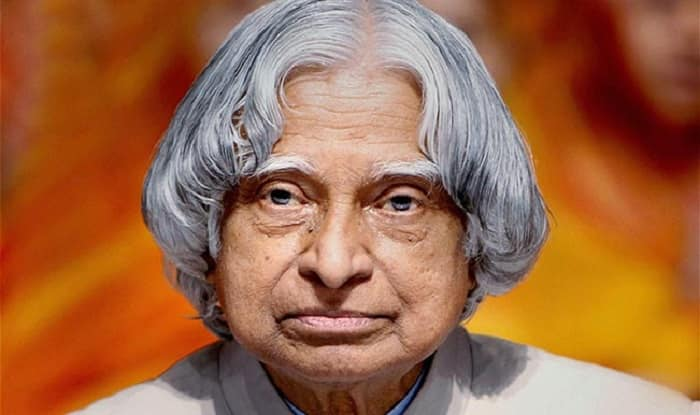 Dr APJ Abdul Kalam: Nation Remembers Missile Man on His 2nd Death  Anniversary   India.com
