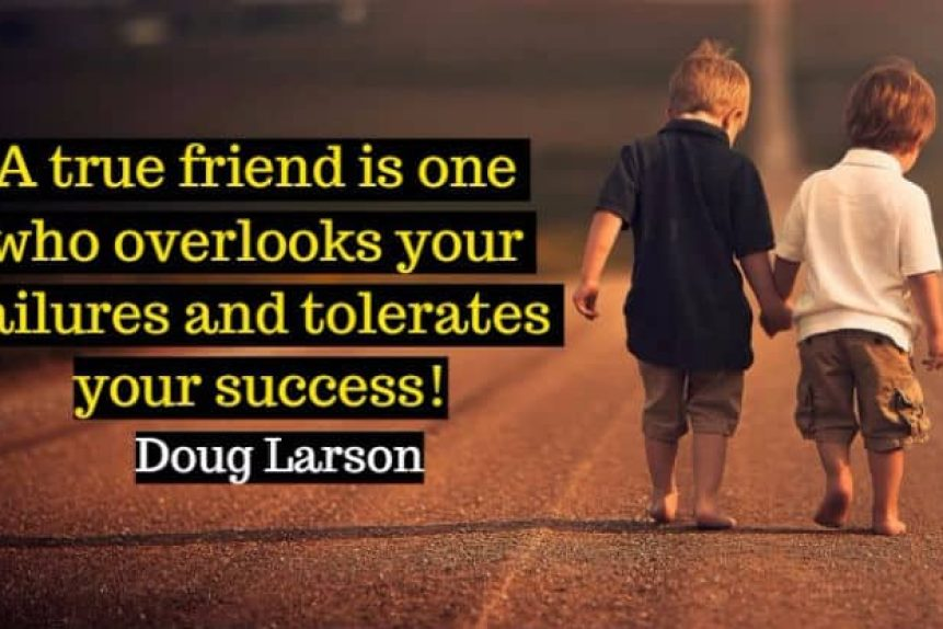 Friendship Day Quotes 2017 in English: Funny & Warm Messages to Wish Happy Friendship Day to your Best Friend | India.com
