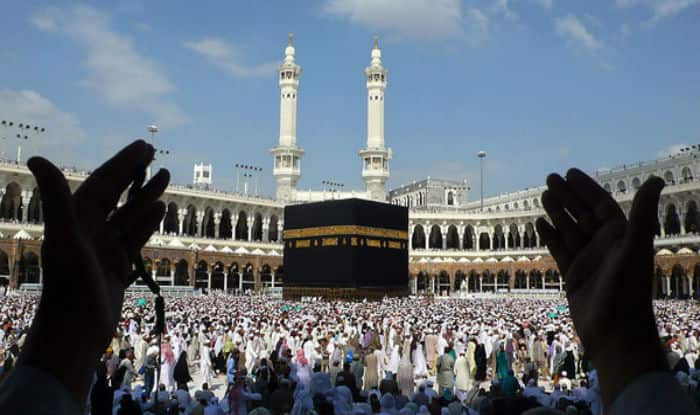Saudi Arabia Makes Coronavirus Vaccine Mandatory For Hajj Pilgrimage As COVID Cases Soar