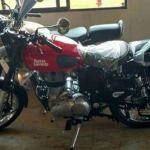 2017 Royal Enfield Classic 350 500 Get New Colours India Com