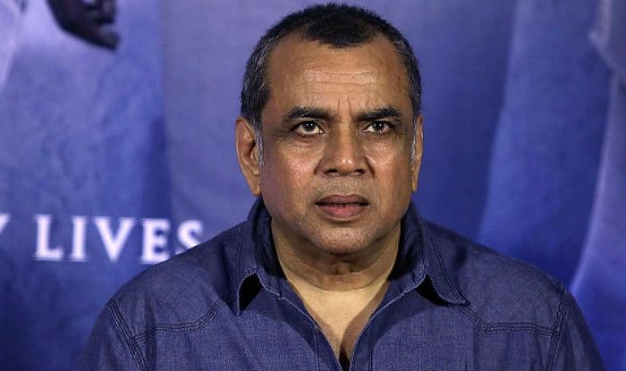 Paresh Rawal Tests Positive For Coronavirus, Days After Getting First COVID-19 Vaccine Jab
