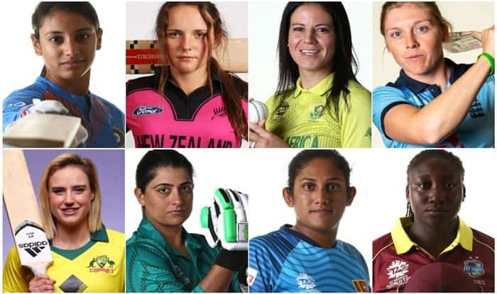 Women Cricket Gets Into CommonWealth Games