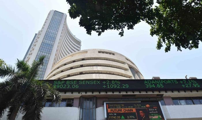 Market Today: Sensex Opens 266 Pts Higher at 36,110; Nifty Tops 10,600-mark in Early Trade Hours 7