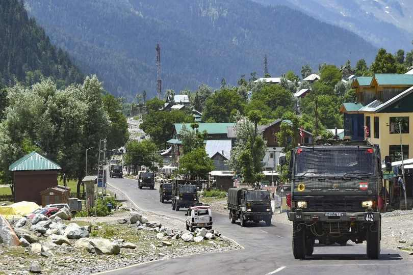 'Crucial Neighbours to Each Other': China Says Maintaining Peace in Ladakh is in Common Interests of Both Countries 1