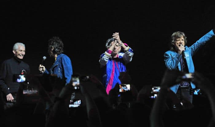 Rolling Stones Warn Donald Trump Not to Use Their Songs at His Election Campaign Rallies 1