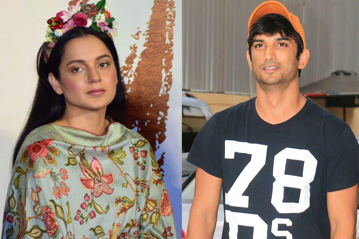 Kangana Ranaut Launches Attack on Karan Johar, YRF, Bhatts, Says I Regret Not Being There For You