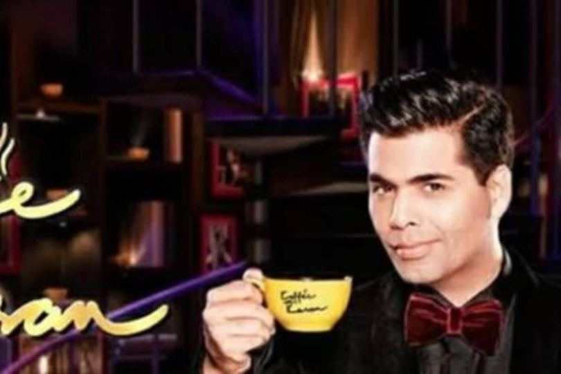 Koffee With Karan: Karan Johar's Controversial Chat Show to go Off Air Post Nepotism Row? 2