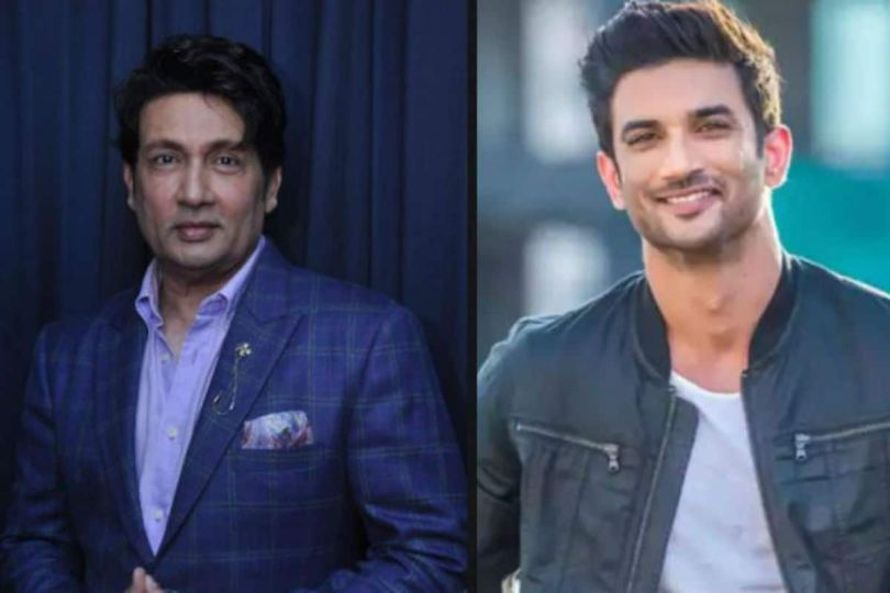 Shekhar Suman Visits Sushant Singh Rajput's Family in Patna, Says 'His Father is in State of Deep Shock' 1