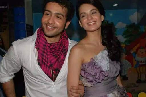 Adhyayan Suman Lauds Kangana Ranaut For Fighting Nepotism in Industry, Says 'Hats off to Her' 10