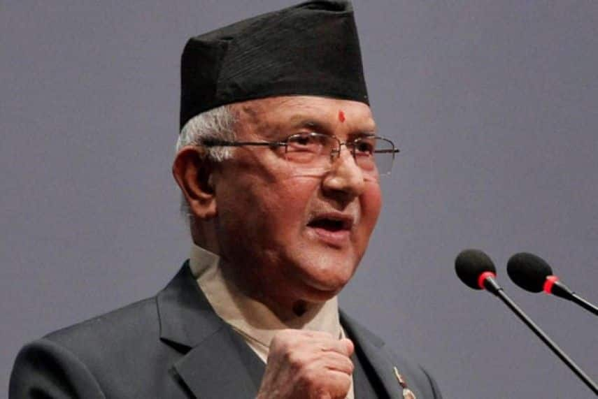 Oli Reappointed As Nepal PM As Opposition Fails To Muster Majority To Form New Govt