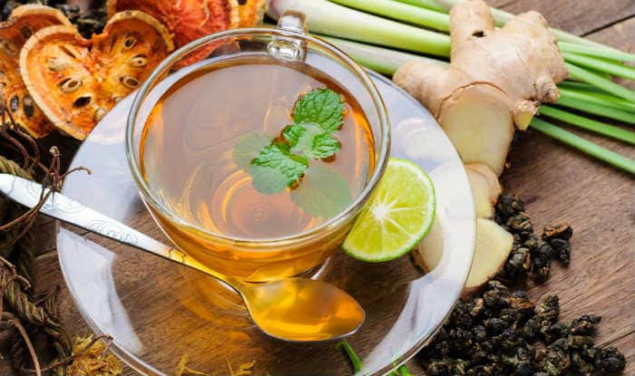 Tried And Tested Immunity-Boosting Kadha That Helped a COVID-19 Patient  Combat The Condition