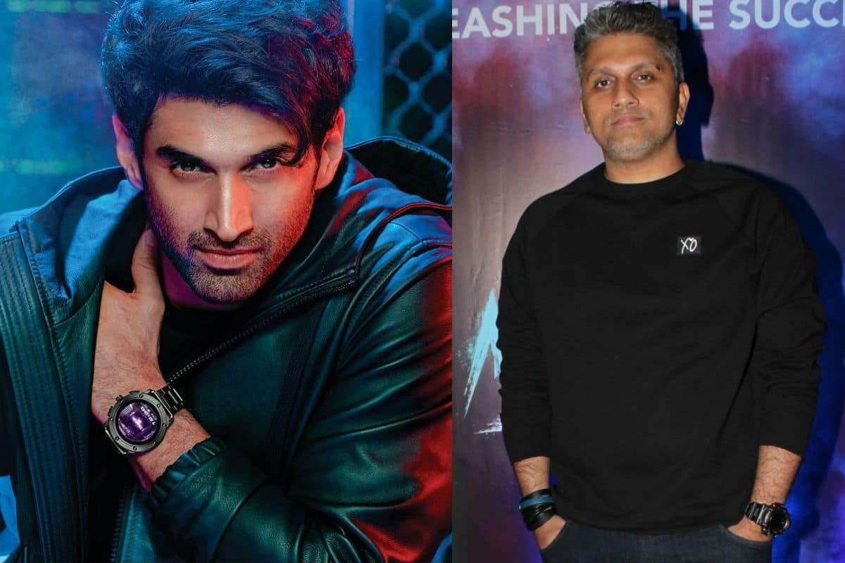 Do Villain Movie News: Aditya Roy Kapur Leaves The Film Due to 'Creative Differences' With Mohit Suri? 7